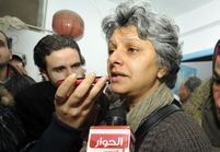Tunisie : la femme de Chokri Belaïd révoltée