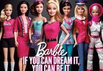 Une Barbie femme d'affaires pour casser les clichés