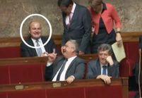Une première ! L'Assemblée sanctionne un élu pour sexisme