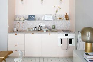 Petites cuisines - Elle Décoration