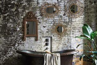 miroirs de salle de bains pour lequel craquerez vous - Images Salle De Bain