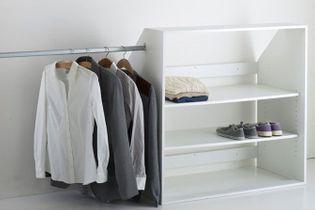 Dressing : 5 idées pratiques pour l'aménager