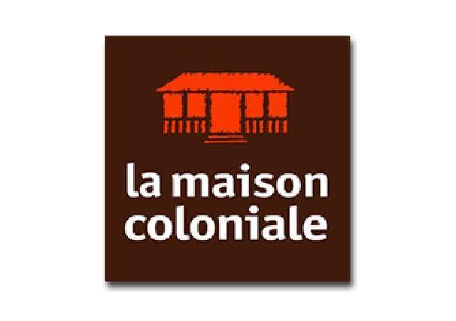 La maison coloniale elle d coration - La maison coloniale soldes ...