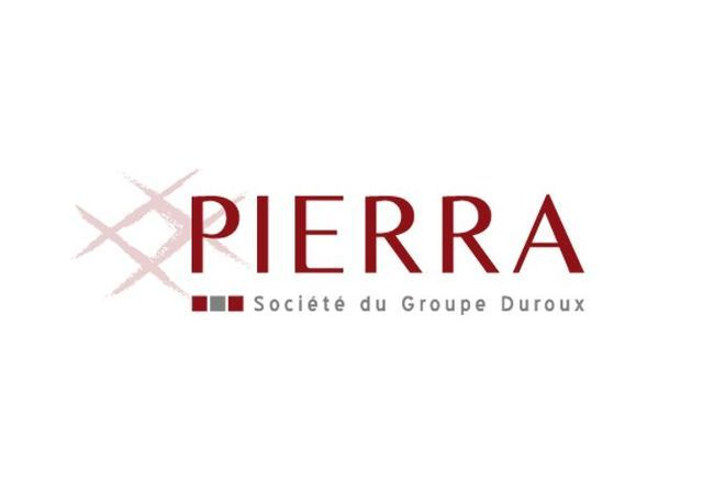 Pierra elle d coration for Elle deco logo