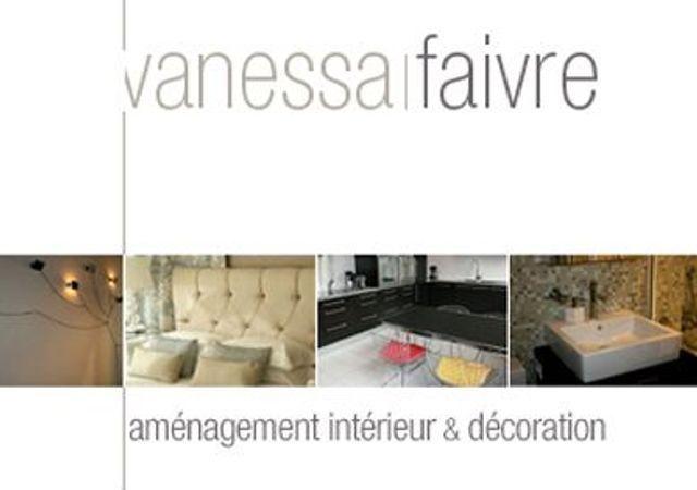 vanessa faivre elle d coration. Black Bedroom Furniture Sets. Home Design Ideas
