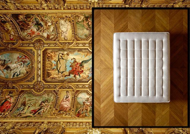 """""""Les Plafonds Vus par Tréca"""", l'expo débarque au Palais Garnier !"""