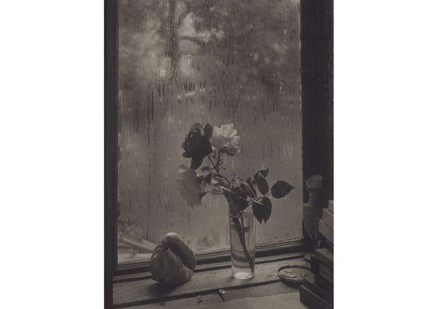 Josef Sudek (1896-1976) Le monde à ma fenêtre au Jeu de Paume