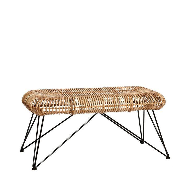 banc en bois le banc l 39 assise tendance qui remplace la chaise elle d coration. Black Bedroom Furniture Sets. Home Design Ideas