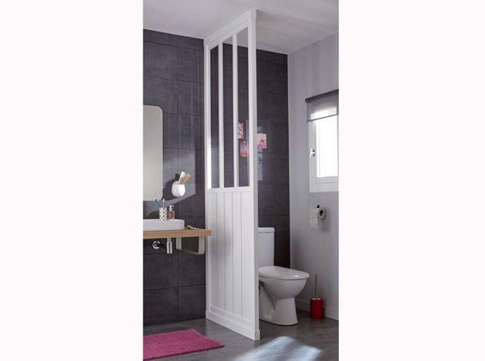La verri re une bonne id e dans toute la maison elle d coration - Une araignee dans la salle de bain ...