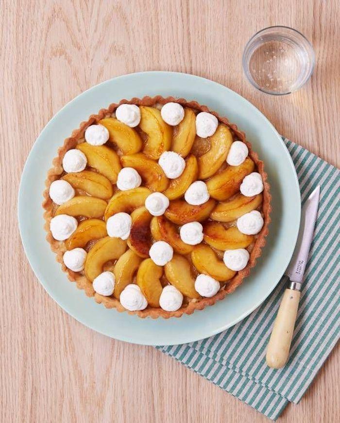 Dessert automne anniversaire