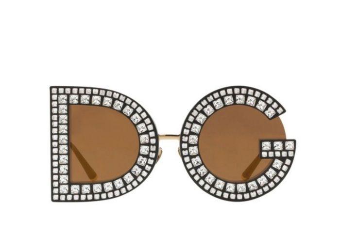 Lunettes de soleil femme été Dolce & Gabbana