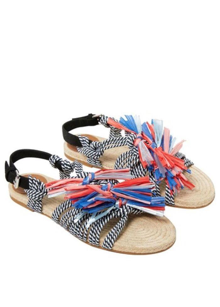 Sandales soldées Bimba y Lola