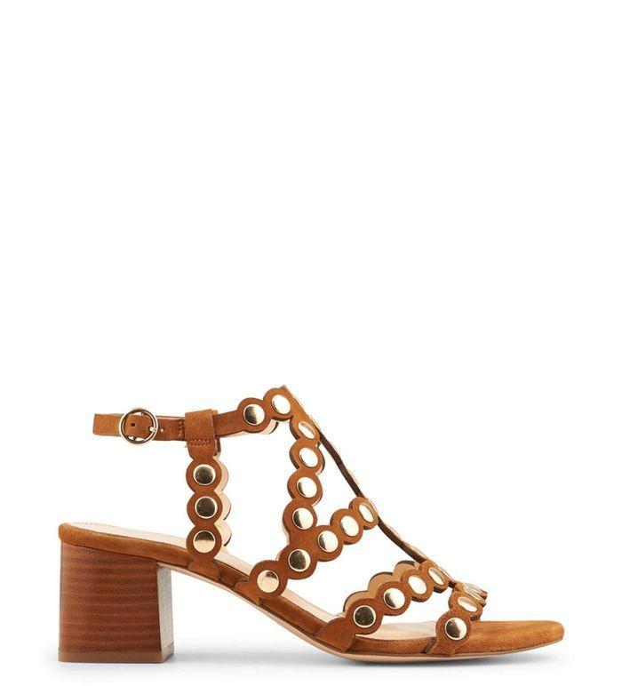 Sandales soldées Minelli