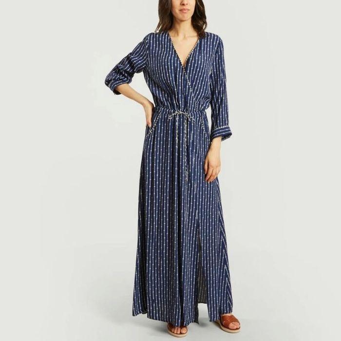 Robe longue La Petite Française
