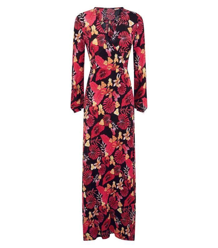Robe longue New Look