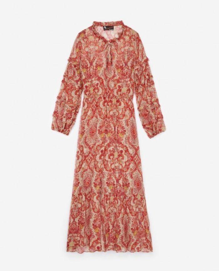 Robe longue The Kooples