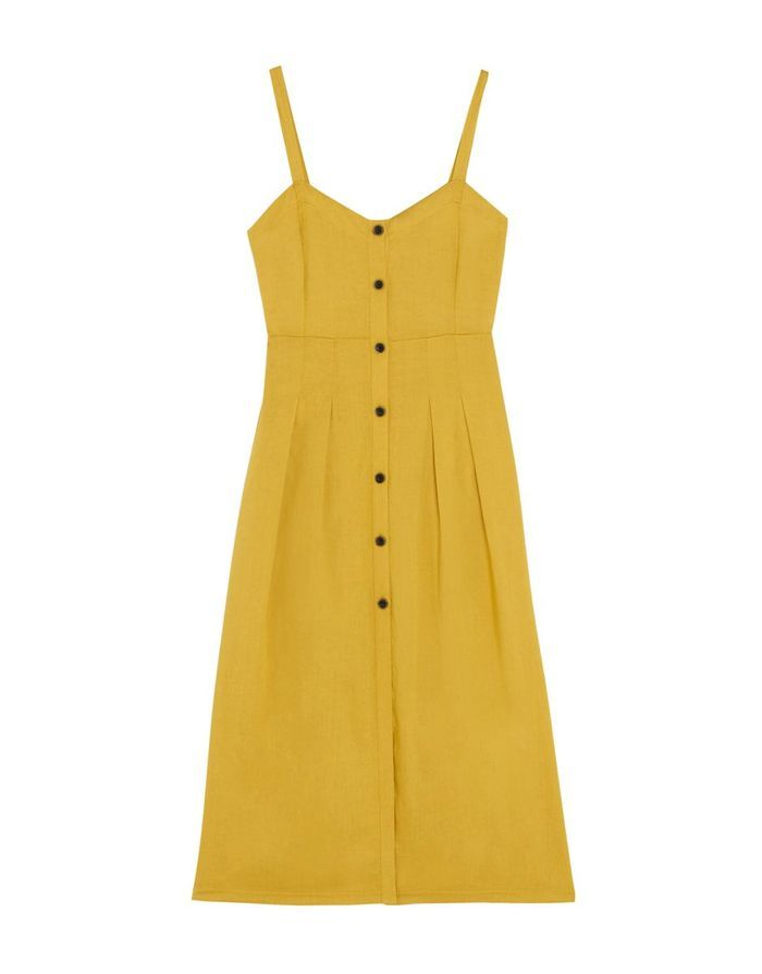Robe printemps Pull & Bear