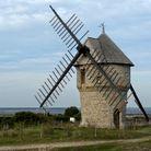 Batz-sur-Mer, en Loire-Atlantique