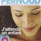 « J'attends un enfant » de Laurence Pernoud