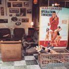 Un bar à Paris avec une ambiance cosy