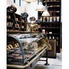 Un chocolatier à Paris