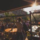 le caf etienne marcel les nouvelles terrasses parisiennes tester avant tout le monde elle. Black Bedroom Furniture Sets. Home Design Ideas