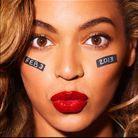 Beyoncé au Superbowl