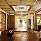 L'hôtel « Dedon Island Resort »