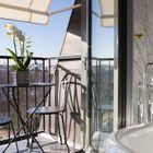 L'hôtel « La Réserve Hotel & Spa Paris »