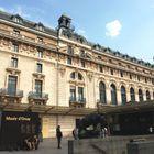 Visiter Paris le dimanche