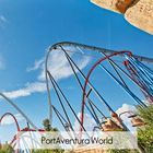 PortAventura World à Barcelone (Espagne)